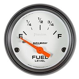 Auto Meter 5719 Phantom Electric Fuel Level Gauge
