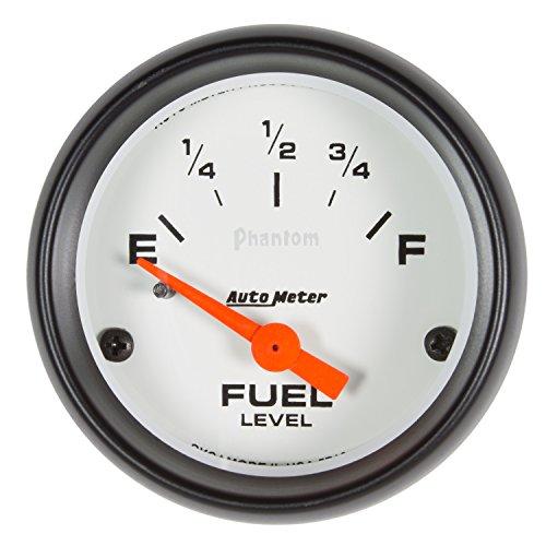 Auto Meter AutoMeter 5719 Gauge, Fuel Level, 2 1/16