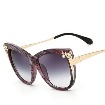 Zkxp Gafas de sol Gafas De Sol Polarizadas para Mujer - Bloqueo UV De Lentes Polarizadas