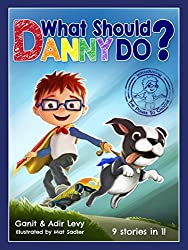 """THE """"MUST-HAVE"""" BOOK OF THE YEAR IS FINALLY BACK IN STOCK!9 Stories in 1! What Should Danny Do? is an innovative, interactive book that empowers kids with the understanding that their choices will shape their days, and ultimately their lives into wha..."""