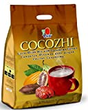 MUST BUY ! 2 Pack DXN Cocozhi Cocoa Drink with Ganoderma (Total : 40 sachets x 32 g)