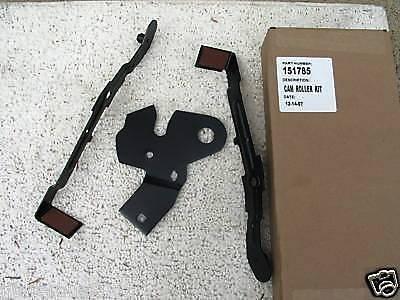 """CRAFTSMAN 42"""" RIDING MOWER DECK BRAKE IDLER ARMS 151785 CAM"""