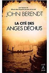 La cité des anges déchus (Romans étrangers) Paperback