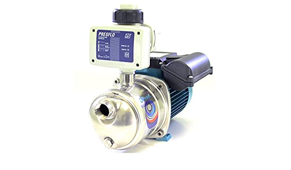 SEAFLO 54-Series Variable Flow Water Pump w// Bypass - 12V, 5 0-5 5