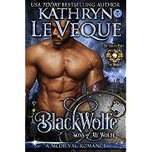 BlackWolfe: Sons of de Wolfe (de Wolfe Pack Book 14)
