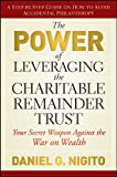 The Power of Leveraging the Charitable Remainder Trust: Your Secret Weapon Against the War on Wealth