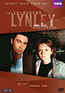 The Inspector Lynley Mysteries Series 1 & 2 [DVD]: Amazon ...