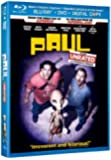 Paul [Blu-ray + DVD] (Bilingual)