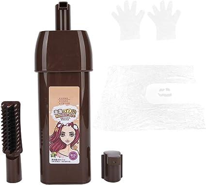Crema de tinte para el cabello Crema de tinte para el cabello ...