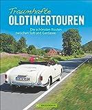 Reisebeschreibungen Oldtimerreisen: Traumhafte Oldtimertouren zeigt Ihnen die schönsten Routen zwischen Sylt und Gardasee zum Träumen, Genießen und Wohlfühlen.