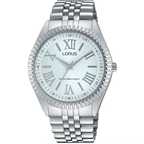 Lorus Ladies Stainless Steel Bracelet Watch