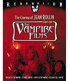 Jean Rollin: The Vampire Films [Blu-ray]