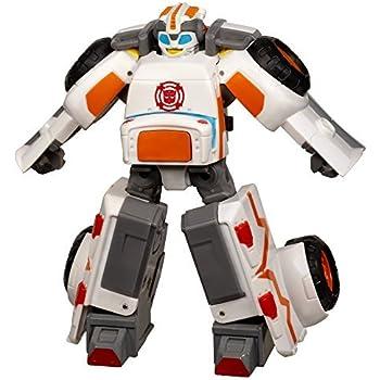 Playskool Heroes Transformers Rescue Bots Medix The Doc-Bot Action Figure by Playskool