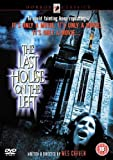 The Last House On The Left: Uncut