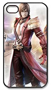 LZHCASE Personalized Protective Case for iphone 4/4s - Video Games Aion by supermalls