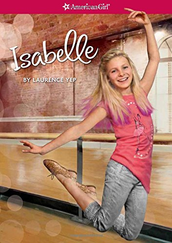 Isabelle (American Girl