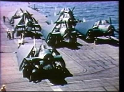Ep. - 1 - Aircraft Carriers & The Hellcat