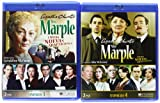 Agatha Christie's Miss Marple (Seasons 1-5) - 10-Disc Box Set ( The Murder at the Vicarage / 4:50 from Paddington / The Body in the Library / A Murder Is Announce [ Blu-Ray, Reg.A/B/C Import - Spain ]