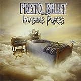 Invisible Places by Presto Ballet (2011-02-04)