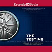 The Testing: The Testing, Book 1 | Joelle Charbonneau