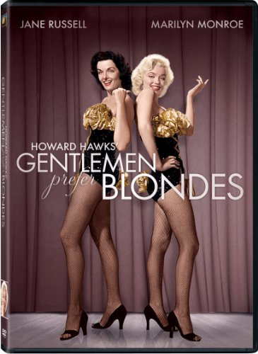 Gentlemen Prefer Blondes -