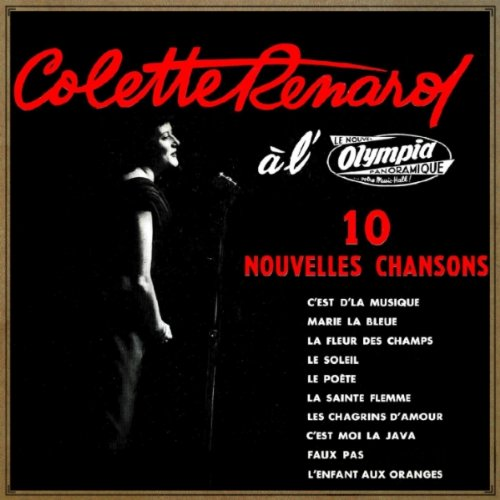 la fleur des champs by colette renard raymond legrand et son orchestre on amazon music. Black Bedroom Furniture Sets. Home Design Ideas