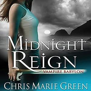 Midnight Reign Audiobook