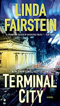 Terminal City 0451417291 Book Cover