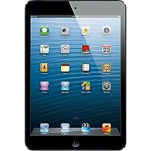 Apple iPad Mini FD528LL/A - MD528LL/A (16GB, Wi-Fi, Black) (Certified Refurbished)
