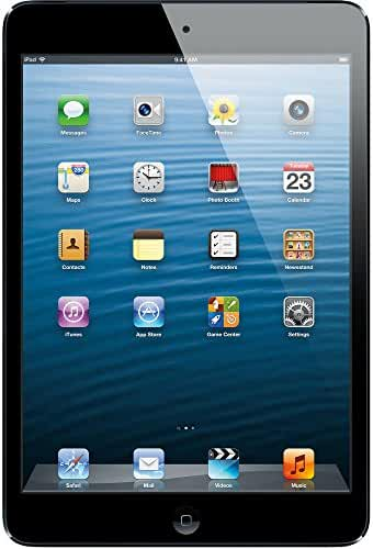 Apple iPad Mini FD528LL/A - MD528LL/A (16GB, Wi-Fi, Black) (Certified Refurbished)