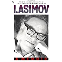 Deals on I Asimov: A Memoir Kindle Edition