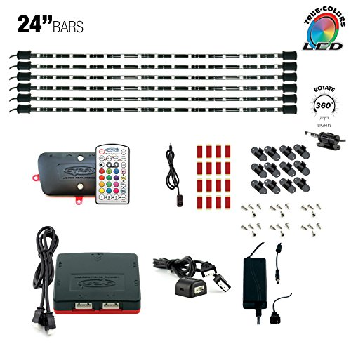 Cyron Multicolor Led Lighting Kits in US - 5