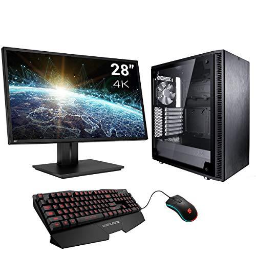 Sedatech Watercooling Pro Gaming PC Intel i9-9980XE 18x 3.0Ghz, Geforce RTX 2080Ti 11Gb, 64Gb RAM DDR4, 1Tb SSD NVMe 970…