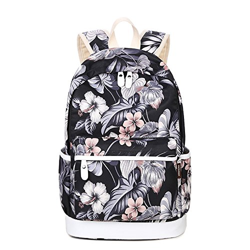 Hey Yoo HY730A Cute Girl's School Backpack Bookbag School Bag Backpack for Girls women