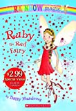 Ruby the Red Fairy, Daisy Meadows, 0545010373