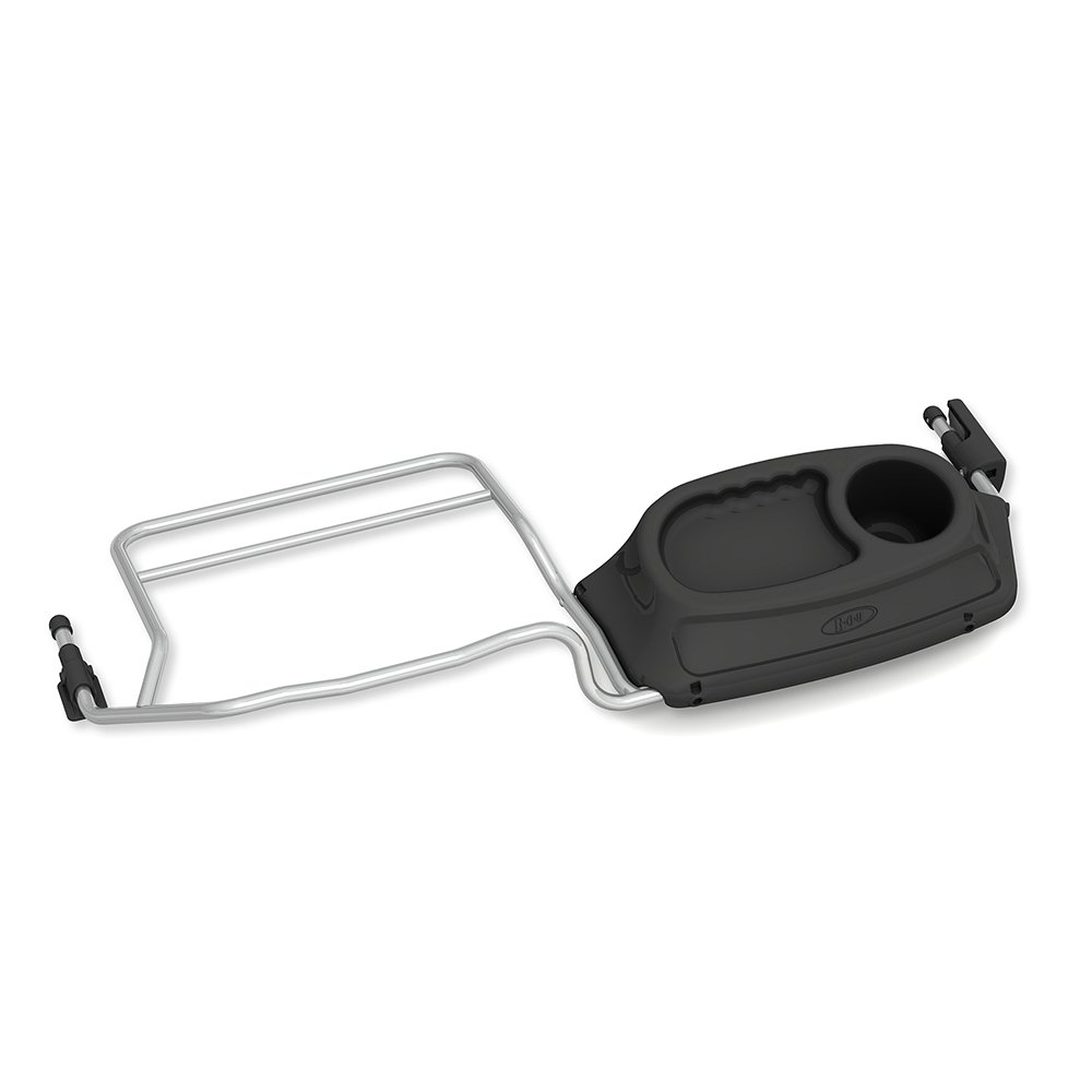 BOB 2016 Duallie Infant Car Seat Adapter for Peg Perego