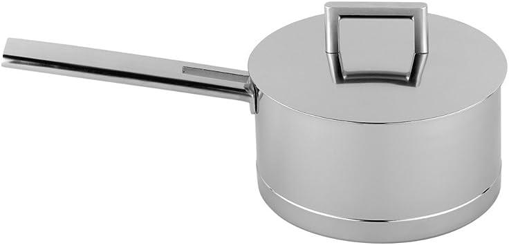 Demeyere Atlantis 3.2-qt Stainless Steel Saucepan 41420-41520