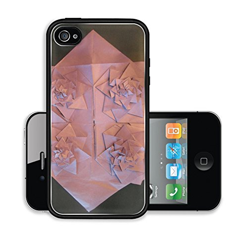 iPhone 4 4S Case 3 Level Flower Tower Tessellated Image 15717769851