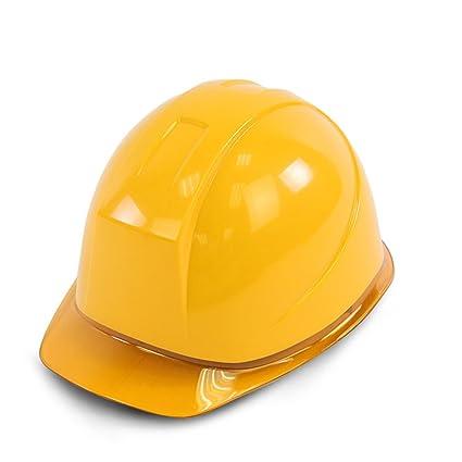 GFYWZ Casco De Seguridad De Ingeniería, Construcción Del Sitio De Construcción De Construcción Prevención De
