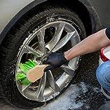Chemical Guys ACC_G08 Wheel & Tire Brush, Short