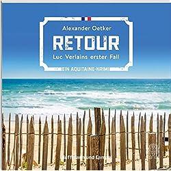 Retour (Luc Verlain 1)
