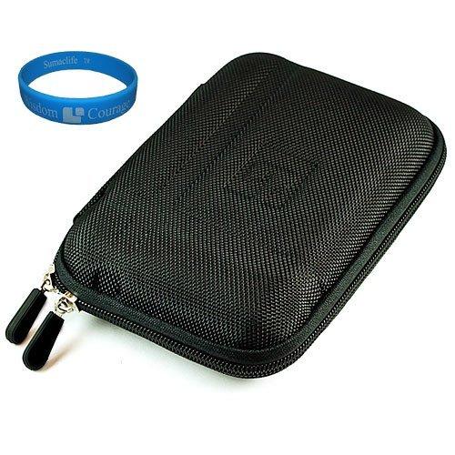 Carrying Magellan Motorola SumacLife Wristband