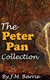 Image of The Peter Pan Collection (Illustrated)