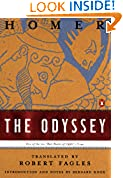 #8: The Odyssey (Penguin Classics Deluxe Edition)