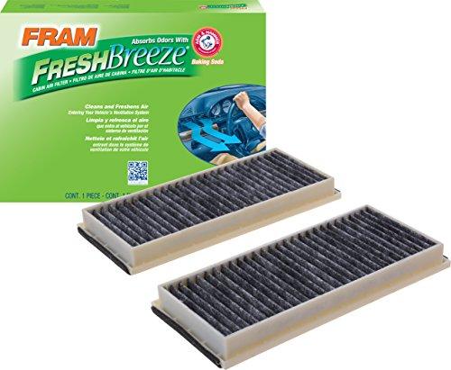 FRAM CF11921 Fresh Breeze Cabin Air Filter