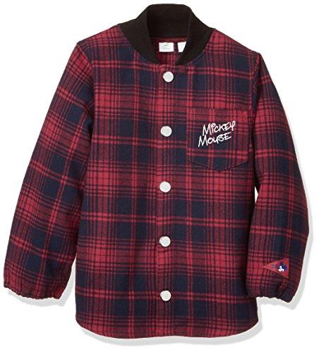 (디즈니) Disney 미키 셔츠 재킷 / (Disney) Disney Mickey Shirt Jacket