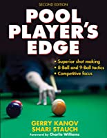 Pool Player's Edge - 2nd Edition