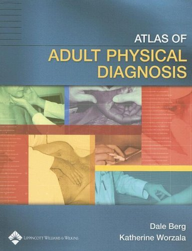 Atlas of Adult Physical Diagnosis