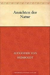 Ansichten der Natur (German Edition)