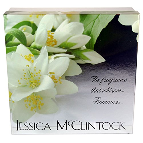 Jessica McClintock by Jessica McClintock for Women 2 Piece Set Includes: 3.4 oz Eau de Parfum Spray + 5.0 oz Body Lotion ()
